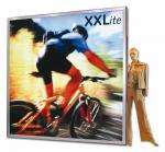 XXLite nagyméretű világító tábla 2,5x2,5m