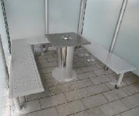 EPSI pad PREMIUM dohányzókabinokhoz, szállítási költség nélkül