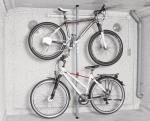 SPACER beltéri kerékpár-tartó