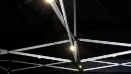 ATENTO partisátor LED-es világítási rendszer