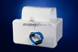 MOBILE SAFE mobilszéf napozóágy-konzollal