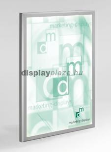 EXTRASLIM világító plakáttartó tábla egyoldalas