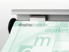POSTERSNAP bannertartó profil sín
