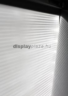 LEDLITE világító plakáttartó tábla egyoldalas