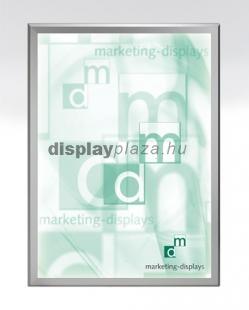 EXTRASLIM világító plakáttartó tábla kétoldalas