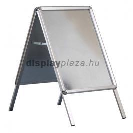 CLASSIC BASIC kültéri megállító tábla 32 mm lekerekített sarokkal