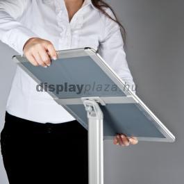 INFO PRESENTER BASIC információs és menütartó tábla lekerekített sarokkal