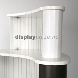Kombinálható Kiállítási Pult (standard)