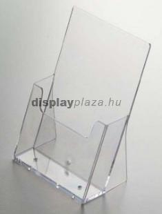 ECOLINE 1XA5/A asztali szórólaptartó, A5