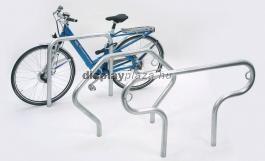 TRUST, CORNER és LOOP kerékpár-rögzítő rendszer