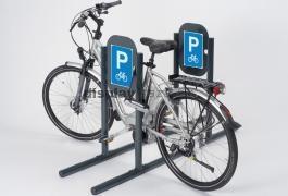 STAND BY kerékpártároló modulrendszer