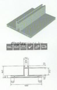FFAPSF8 keretprofil