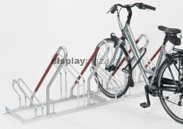 PARKER XBF kerékpártároló rögzítőkerettel