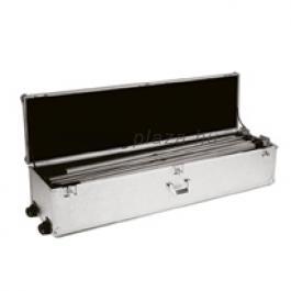 ATENTO partisátor alumínium szállítóbőrönd