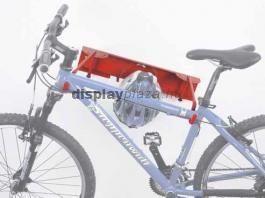 WALL MOUNTED BICYLE HOLDER 3700 fali kerékpár-akasztó