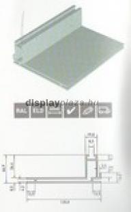 FFAPSF9 keretprofil