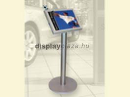 LCD Monitor Info Board