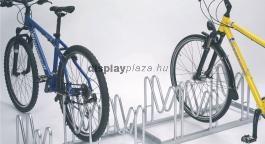 MULTI PARKER 8000 Biztonságos kerékpártároló