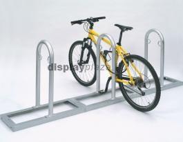 TRACK biciklitároló modulrendszer