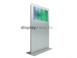 """PLANO 42"""" digitális információs oszlop"""