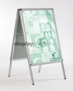 CLASSIC megállító tábla lekerekített sarok A1
