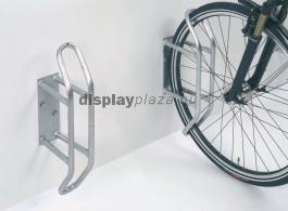 WALL MOUNTED PARKER 3400 Helytakarékos fali kerékpártartó