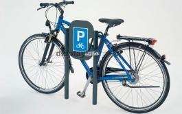 STAND BY kerékpártároló rendszer