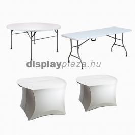 FOLDING Asztalok