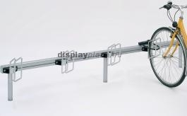 TRIWAY® QUADRO biciklitároló rendszer
