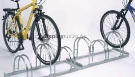BOW-FRAME PARKER 5000 kerékpártároló ívelt tartóval