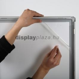 LEDSTAND Világító Plakáttartó Állvány - egyoldalas