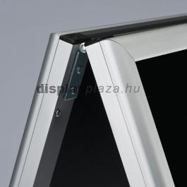 CHALKY krétával írható kültéri megállító tábla 32 mm
